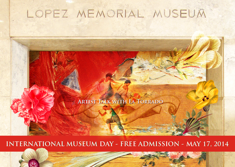 Lopez_Museum_International_Museum_Day_Artist_Talk
