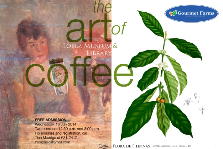 The Art of Coffee with Gourmet Farms, Inc.