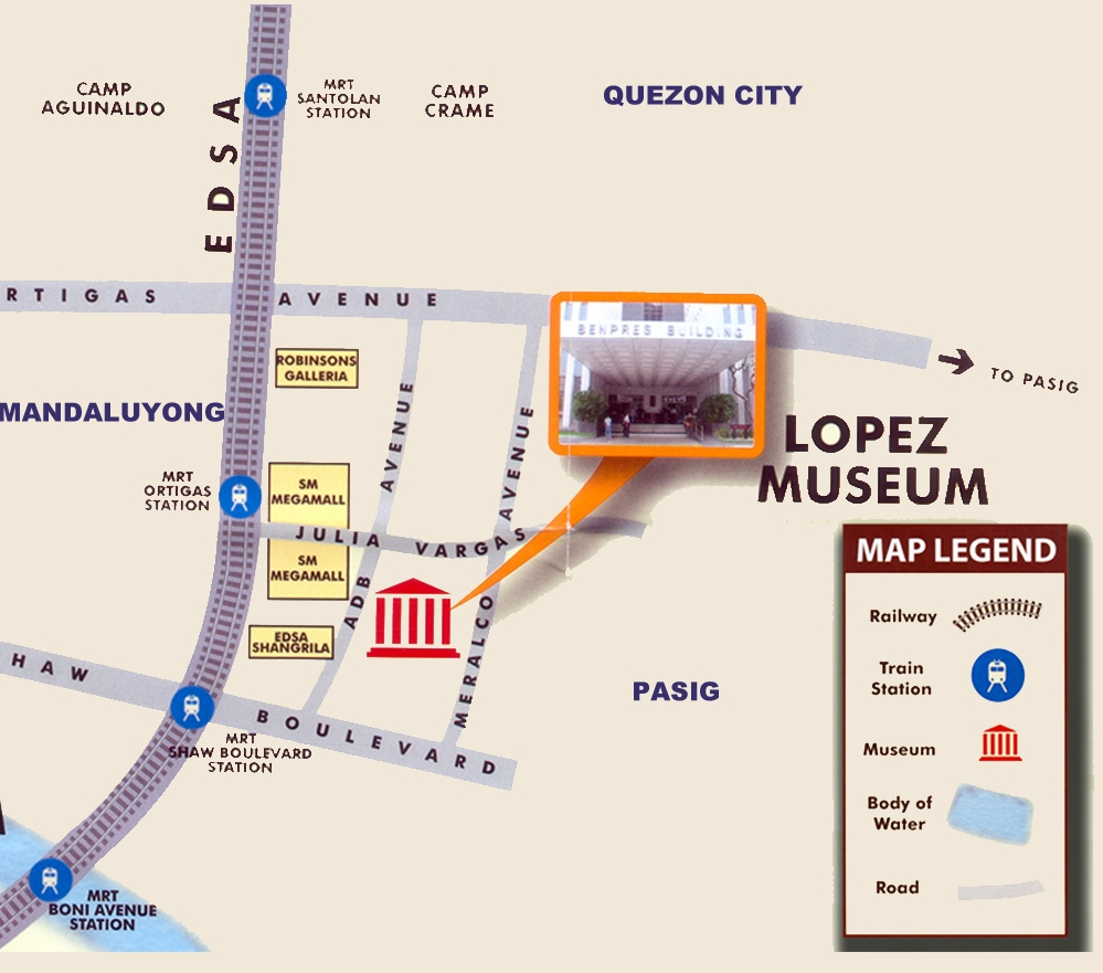 Map_Lopez_Museum