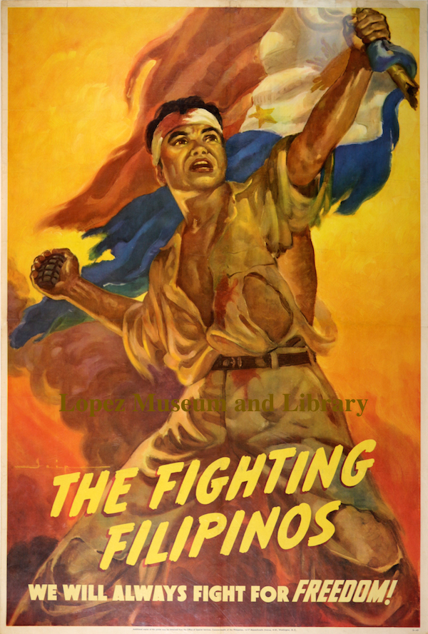 2015_ARAW_NG_KAGITINGAN_FIGHTING_FILIPINOS_WW2_POSTER