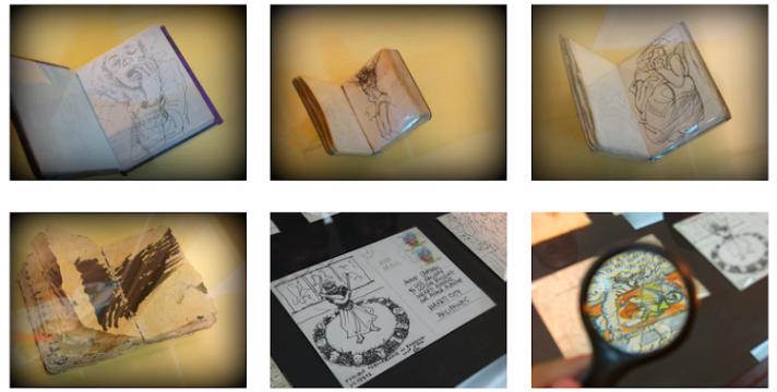 BenCab_World_Book_Day_April_23_Lopez_Museum_2