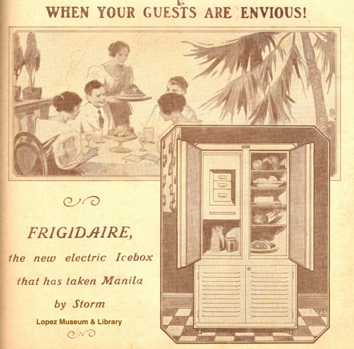 1927_Frigidaire_Electric_Icebox_Lopez_Museum