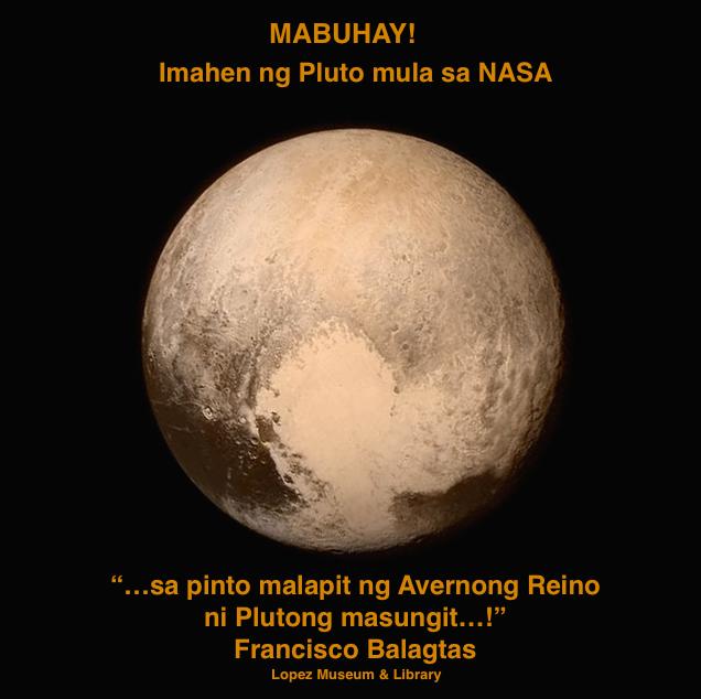 Pluto_NASA_Balagtas_Lopez_Museum