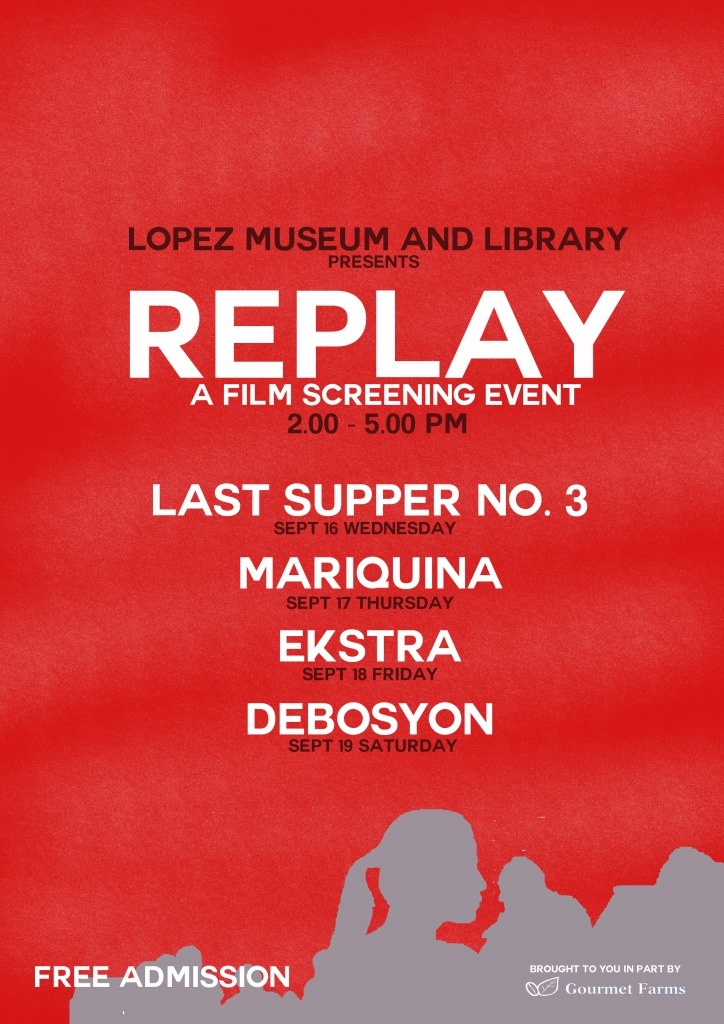 Replay_Lopez_Museum