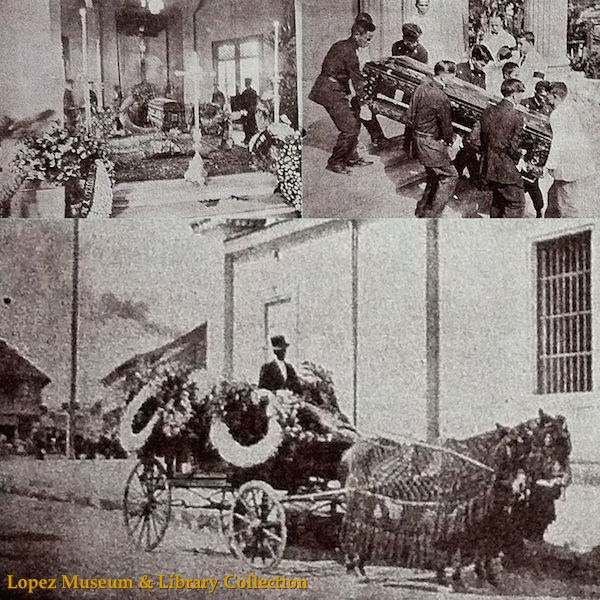 Funeral_Felix_Resurreccion_Hidalgo_Lopez_Museum_Collection