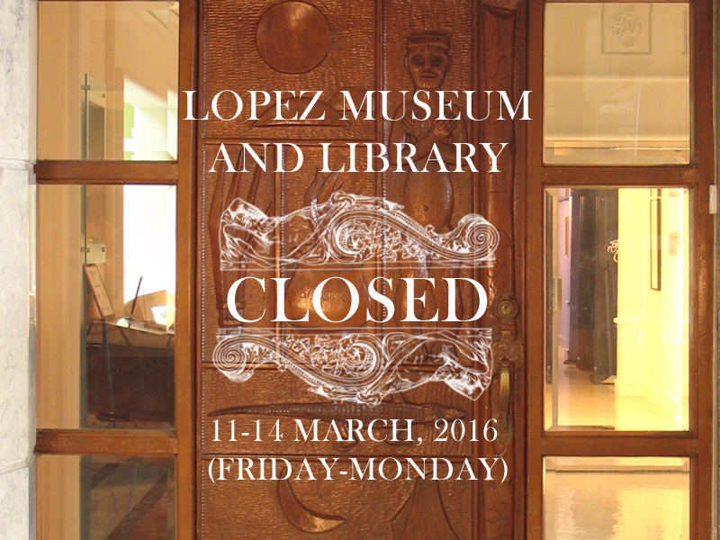 Cultural Outing Closure