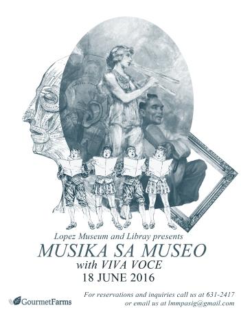 18 June Musika sa Museo