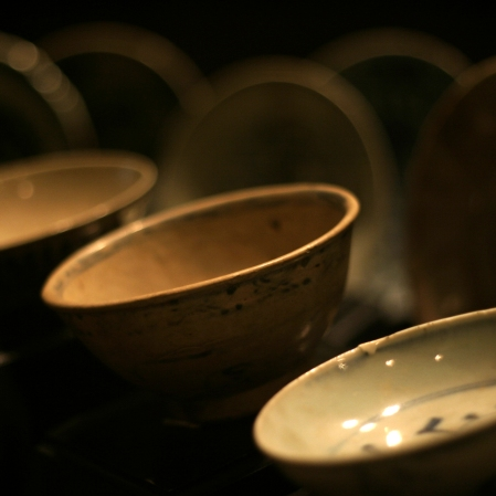 Calatagan Pottery, Lopez Museum and Library Collection